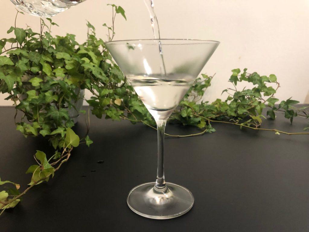 Альтернативные рецепты коктейля Мартини